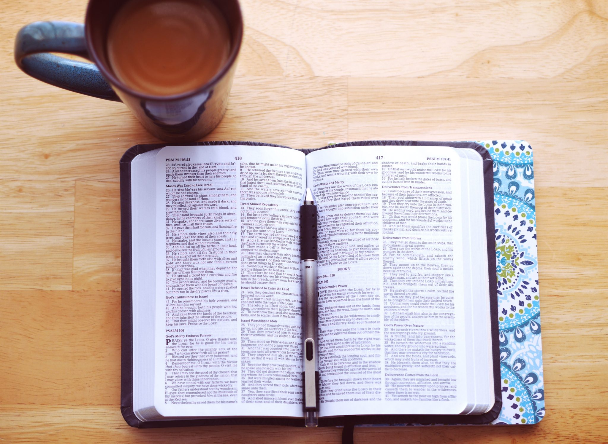 platforms that help to grow in the christian faith