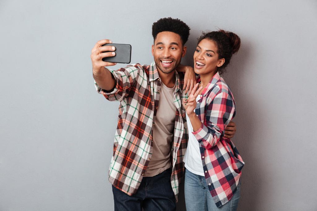 relationship on social media or not?
