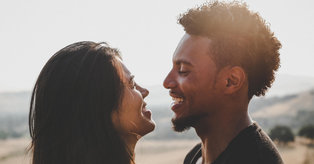 Boundary lines are important for physical intimacy while dating