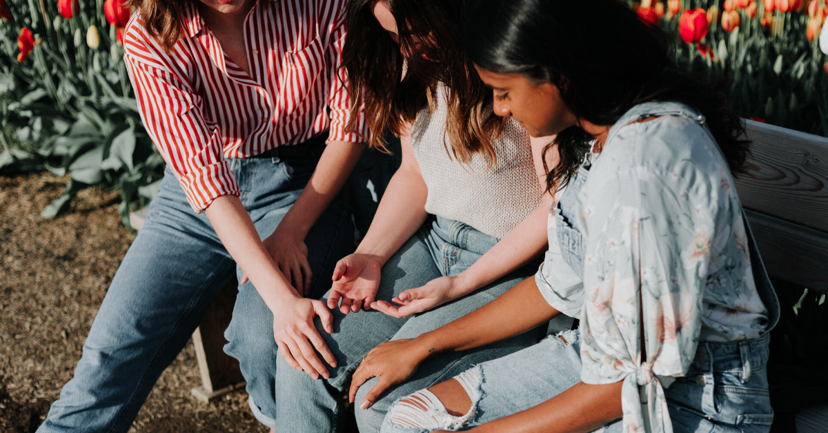 10 ways to boost your prayer culture