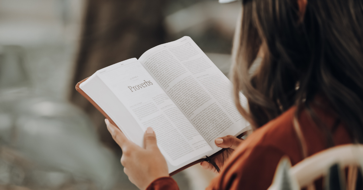 🎙- 10 Things to keep in mind as you read the Bible